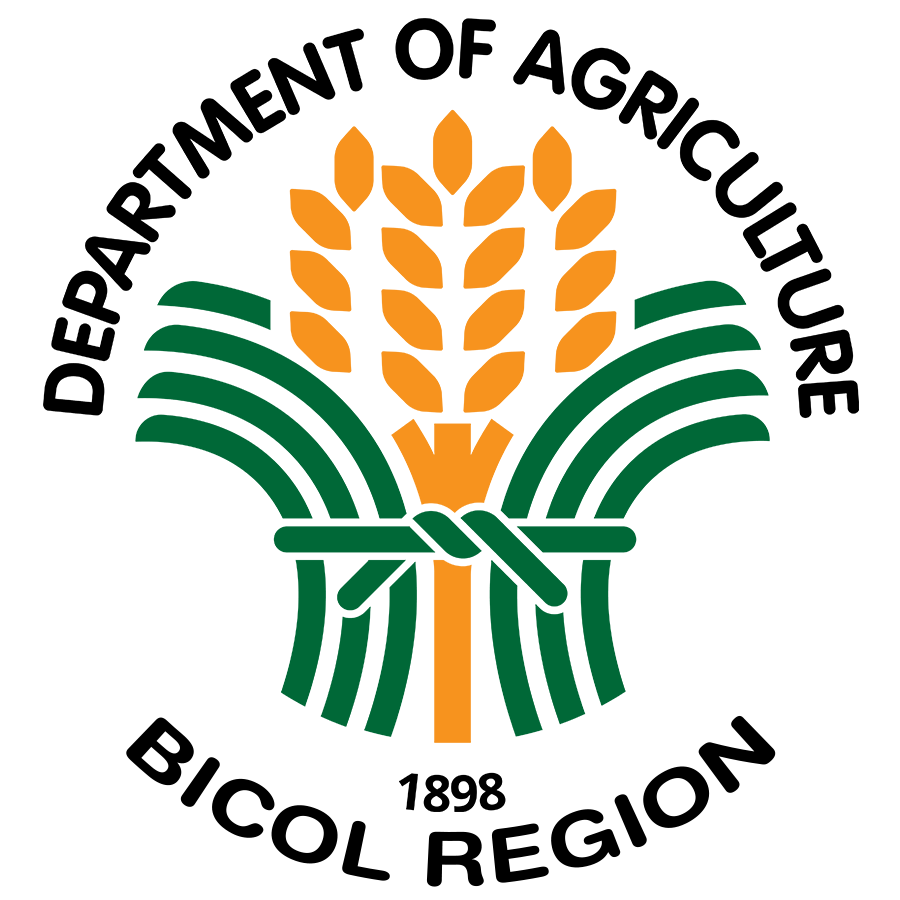 DEPARTMENT OF AGRICULTURE RFO 5 Official Logo